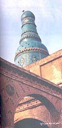 امامزاده های معروف استان قم