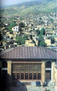 معرفی موزه ها و مراکز فرهنگی استان کردستان