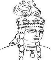 پوران دخت نخستین پادشاه زن ایرانی