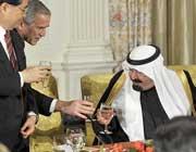 خاندان سلطنتی عربستان در حادثه 11سپتامبر نقش داشتهاند