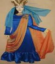 حجاب قبل اسلام