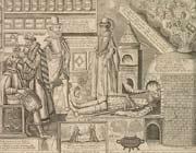 پزشکی باستان