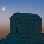 کوروش در روایات ایرانی
