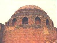 معرفی مسجد جامع قم