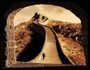 داستانی اسفناک درباره دیوار چین