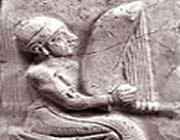 موسیقی در ساسانیان