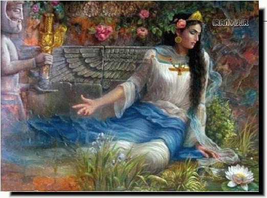 415 زنان برجسته ایران باستان