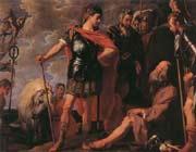 إسکندر المقدونی