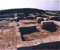 مناطق تاریخی استان قم