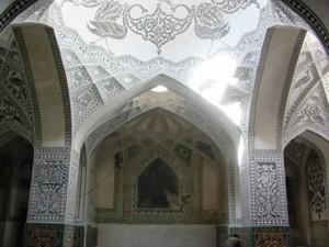 آشنایی با حمام های تاریخی استان کردستان