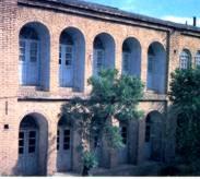 آشنایی بیشتر با خانه های تاریخی استان کردستان