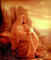 بشارت های حضرت عیسی مسیح در کلام جضرت امام رضا (ع)