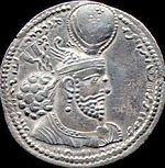 Sassanid Bahram II پادشاهان ساسانیان،بهرام دوم