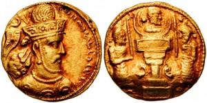 Shapuriii 300x150 پادشاهان ساسانیان,شاپور سوم