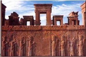 Takhtejamshid 300x200 سیاست دینی هخامنشیان در کشورهای تحت سلطه