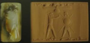 محل نگهداری موزه بریتانیا