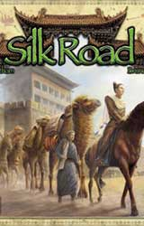 the silk road خرید مستند تاریخی  جاده ابریشم