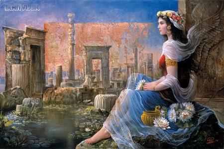 ... برجسته ایران باستان | ایران باستان